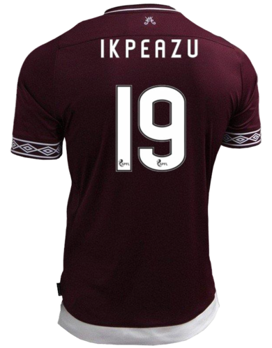 Get Your Ikpeazu Jersey Now!
