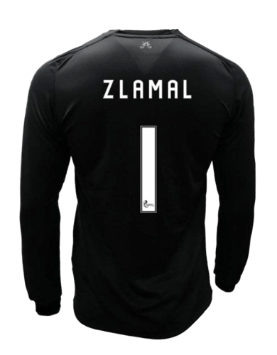 Get Your Zlamal Jersey Now!