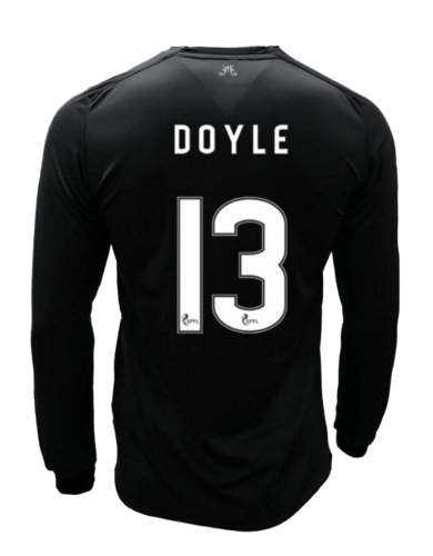 Get Your Doyle Jersey Now!